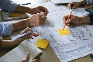 Design thinking methode
